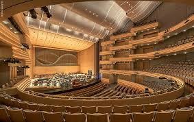 Host Your Event Overture Center