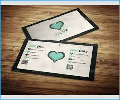 Double Sided Business Cards Template 2 Word Ideas Of Card Psd D