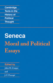 seneca moral and political essays ebook by seneca  seneca moral and political essays ebook by seneca 9781139861373 kobo