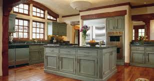 image of chalk paint colors cabinets
