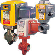 maxon 5000 electromechanical gas safety shut off valves maxon a maxon 5000 gas safety shut off valves