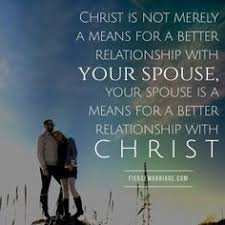 Relationship Bible Quotes