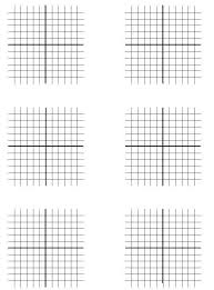Printable Graph Paper With Multiple Graphs Download Them Or Print