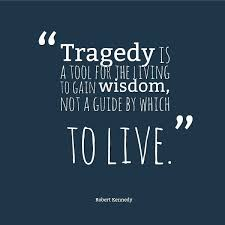 Tragedy Quotes Interesting 448 Tragedy Quotes 48 QuotePrism