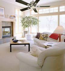 small room white ceiling fan about tile living fans formal lamp simple with lights for