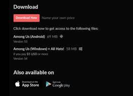 La versión de windowswindows 7 juegos windows 8 juegos windows 98 juegos los juegos de windows windows vista juegos windows xp juegos. Among Us Como Descargar Y Jugar Gratis En Pc Windows Y Mac 2021 Meristation