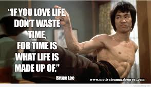 Best Bruce Lee Quotes And Sayings