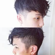 いつもステキなヘアスタイルの松田翔太さん 松田翔太は男性からも