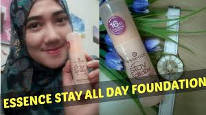 review essence stay all day foundation s foundation
