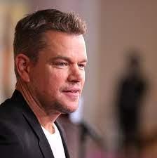 After Uproar, Matt Damon Tries to ...