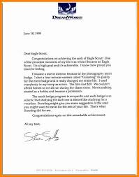 eagle scout letter of recommendation form 5 eagle scout recommendation letter template mail clerked