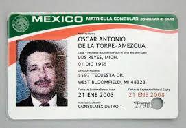 Similiar Keywords Id Mexico Issued