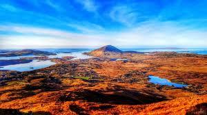 connemara national park tour