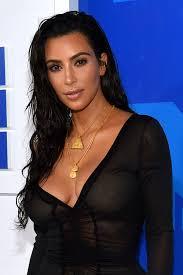 fashion pendant necklaces lookbook kim kardashian