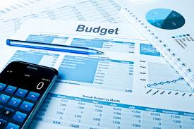 Family Budget Planning Calculator Monthly Personal Budget Estimator