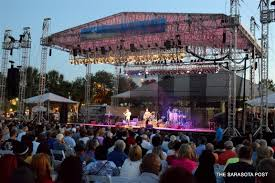 Coachman Park Clearwater Seating Chart John Legend Coming To Clearwaters Beautiful Coachman Park