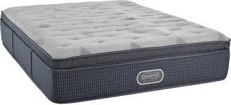 beautyrest mattress pillow top. Beautyrest Silver St. Thomas Luxury Firm Pillow Top Mattress