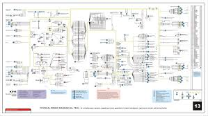 hq holden wiring diagram all wiring diagrams baudetails info wiring diagram no 7234