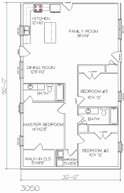 lovely gallery 30 x 50 square feet house plan
