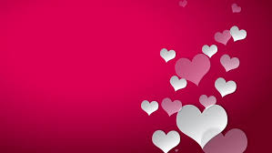 Valentines Day Cute White Heart Stock Footage Video 100 Royalty Free 8489260 Shutterstock