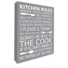 new bathroom rules wall word art typography word art canvas poster prints on wall art kitchen rules with kitchen rules wall art decor