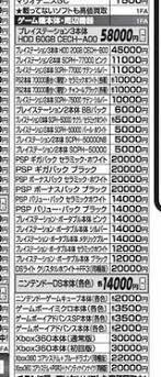 Geoがps3を58000円で買取してる件 オレ的ゲーム速報刃