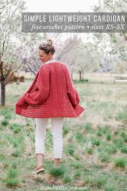 Crochet Cardigan Pattern Stunning Shockingly Easy Crochet Cardigan Pattern Made From 48 Hexagons Free