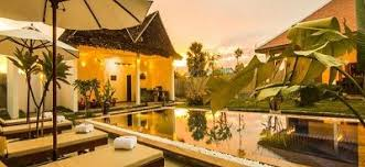 Angkor Palace Resort Spa Hotel The Clay Dangkor Siem Reap