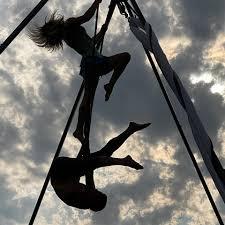 Aerial Aura - Colorado Springs, Colorado - Circus, Performance Art Theatre | Facebook