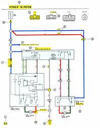 1996 toyota land cruiser electrical 1996 3 8 Transmission Wiring Diagram Speed Sensor Wiring Diagram