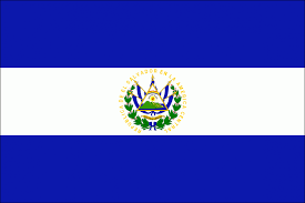El Salvador Flag | Bandeira el salvador, El salvador, Bandeiras
