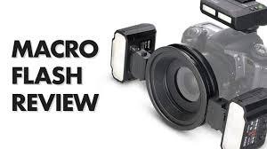 Cheapest <b>Twin Macro</b> Flash? <b>Meike MK</b>-<b>MT24</b> Review - YouTube