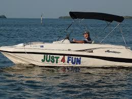 Florida Rent Maria Boatrental Anna - Just4fun Island
