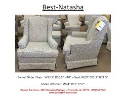 Best Chairs Swivel Rocker