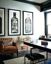 best office decor. Home Office Decorating Ideas Best Lighting Decor On Man
