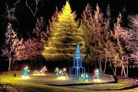 Grings Mill Christmas Lights Berks Countys Favorite Park Is Ready To Shine For Holiday