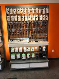 AtT Vending Machines Extraordinary ATT In Bridgeview IL 48 S Harlem Ave Bridgeview IL