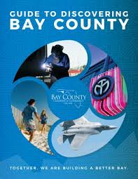 Panama City Marina Civic Center Seating Chart 2018 Guide To Discovering Bay County By Bay County Chamber