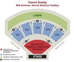 Verizon Wireless Amphitheatre Atlanta Ga Seating Chart Phish Summer Tour 2013 The Dates And The Venues News