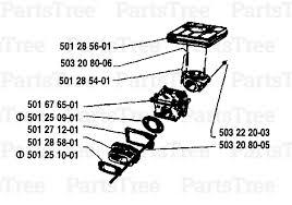 husqvarna 480 husqvarna chainsaw 1987 11 air filter carburetor husqvarna 480 husqvarna chainsaw 1987 11 air filter carburetor diagram and parts list partstree com