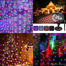 Christmas Animated Laser Light Portable Led Laser Projector Stage Lights Animated Effect Light Lamp Hexagon Heart For Disco Dj Ktv Home Holiday Party Christmas Halloween Outdoor