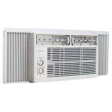 window air conditioner. frigidaire - 8000-btu window air conditioner white 0