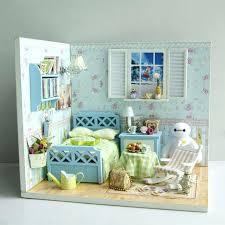 how to make miniature furniture. The Big Hero 6 House Dollhouse Miniature Wooden How To Make Furniture U