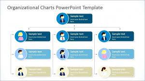 025 Template Ideas Organizational Chart Free Org Luxury Four