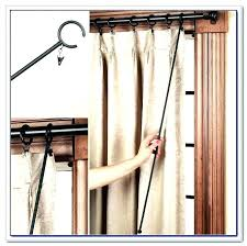 Double rod curtain ideas Curtain Designs Double Rod Curtains Double Rod Curtain Ideas Double Rod Curtain Ideas Wrap Around Curtains Home Design Double Rod Curtains Lysienie Double Rod Curtains Curtain Rod Ideas Curtains Double Rod Curtain