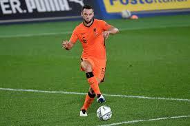Macedonia Olanda in streaming: guarda la partita in diretta