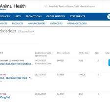 Online Store Mwi Animal Health Mwi Animal Health