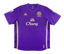 Check out our everton selection for the very best in unique or custom, handmade pieces from our home & living shops. Looking Back At The Best Everton Kits Of All Time Urban Pitch