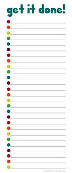 Printable To Do Lists Product Categories Good House Peoplewho Us
