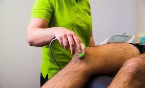 Bildergebnis für physiotherapie  Ultraschall